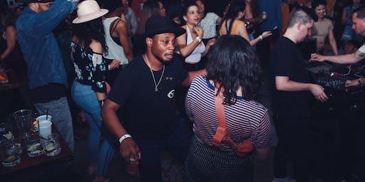 Keep Dancin' w/ DJ Blake Ward + DJ Sober