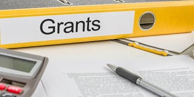 Grants 102:  Certification Program