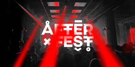 AfterFest: DJ ABILITIES [at] SITE 1A tickets