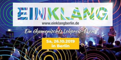 EINKLANG BERLIN 2019