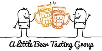 A Little Beer Tasting Group - July 2019