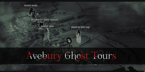Halloween Ghost Walk Avebury