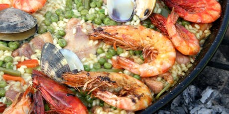 A Paella Party! tickets