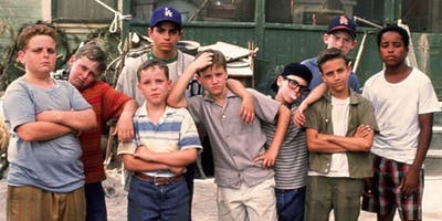 Melrose Rooftop Theatre Presents - THE SANDLOT