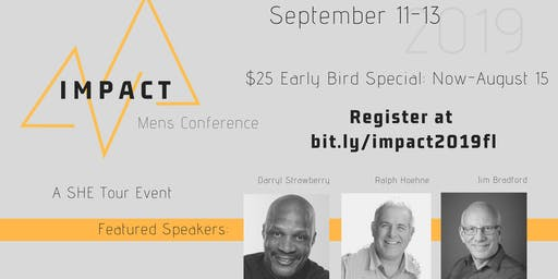 IMPACT Men's Conference
