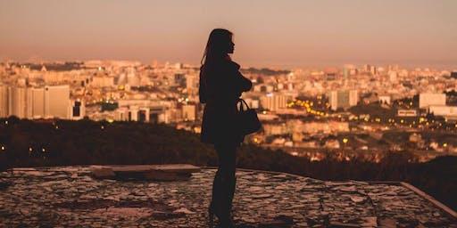 Career & the Authentic Self: Work Smart, Work Happy!