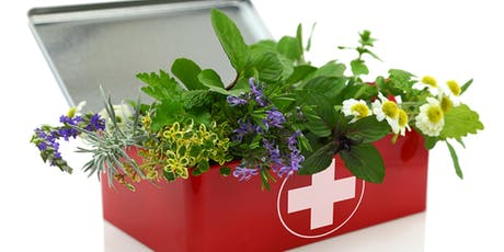 Oils to the Rescue:  Mini First Aid Kit & Peppermint Cooling Spray tickets