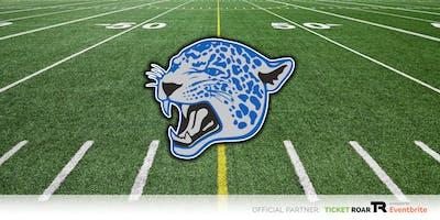 Adamson vs Sunset Varsity Football