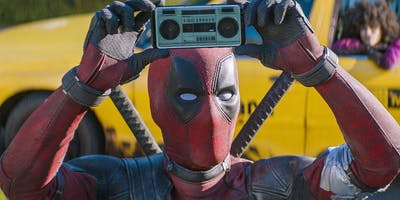 Melrose Rooftop Theatre Presents - DEADPOOL