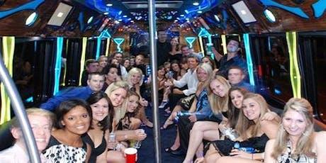 Miami Club Deal - Openbar Miami Beach tickets