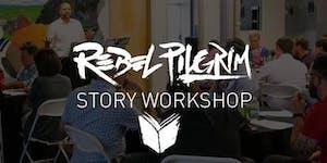 Storytelling Workshop by Rebel Pilgrim