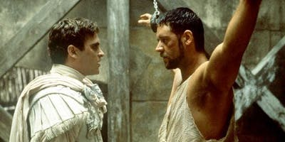 Melrose Rooftop Theatre Presents - GLADIATOR