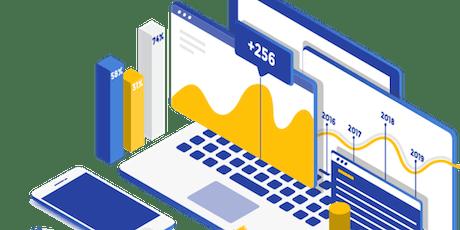 Landing a Data Analyst Job tickets
