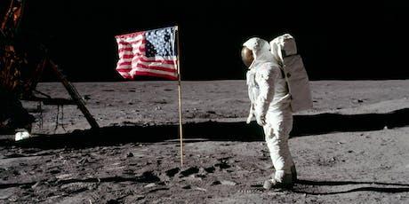 Astronomy Night Celebrates Apollo 11 tickets