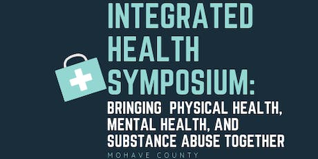 Integrated Healthcare Symposium tickets
