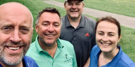 BNI Norfolk Golf Society July Watton tickets