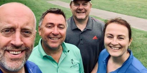 BNI Norfolk Golf Society July Watton