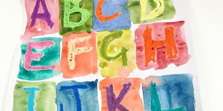 Summer Holiday Jelly Tots - Name Banners tickets
