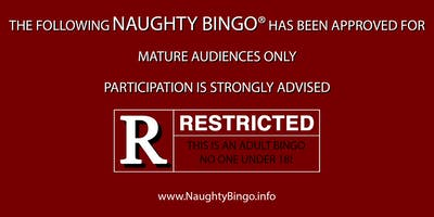 Naughty Bingo® sponsored by Wicked Beauty Salon at Capt Buck's Hall (Saturday Night)