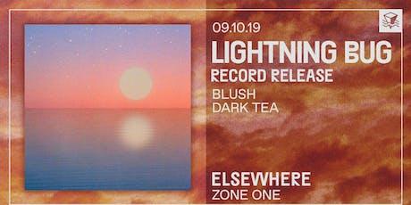 Lightning Bug @ Elsewhere (Zone One) tickets