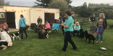 Hamble Hounds Summer BBQ 2019 tickets