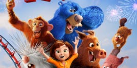 Movie Morning - Wonder Park