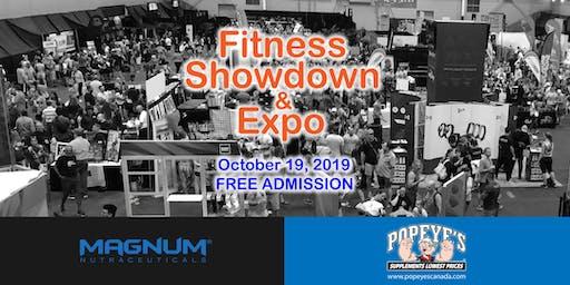 Fitness Showdown & Expo