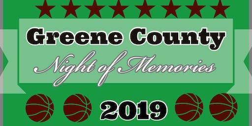 Greene County Night of Memories