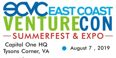East Coast VentureCON SummerFest & EXPO