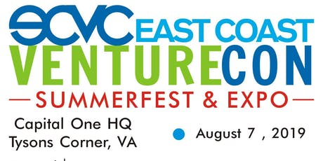 East Coast VentureCON SummerFest & EXPO tickets