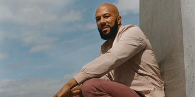 An Evening With Common