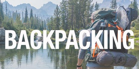 Backpacking, South Sister Circumnavigate tickets