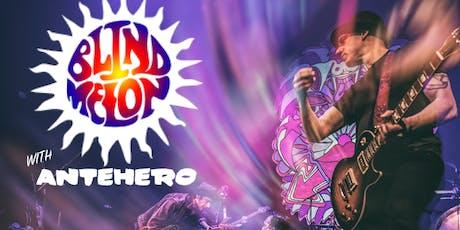 Blind Melon with Antehero at the Canyon Santa Clarita tickets