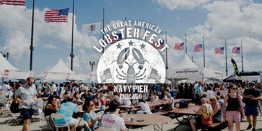 The Great American Lobster Fest - Chicago