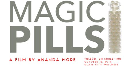 Magic Pills: Promise or Placebo? Film Screening tickets