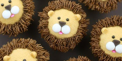 Kids in the Kitchen: Lion King Treats!