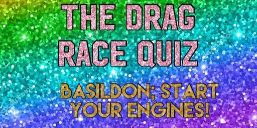 The Drag Race Quiz