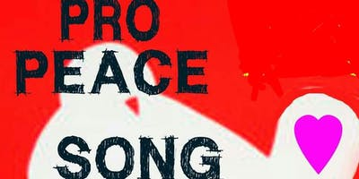 Pro Peace Song Rally #6 Hosted By Mike Kane