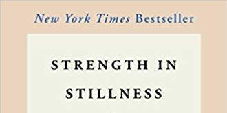 "Author Talk, Bob Roth ""Strength and Stillness: The Power of Transcendental Meditation"""