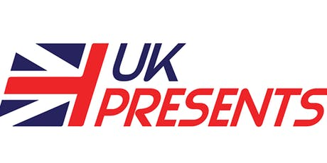 UK Presents @ Club ICE Ayia Napa tickets