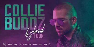 Collie Buddz at Mystic Theater (October 18, 2019)