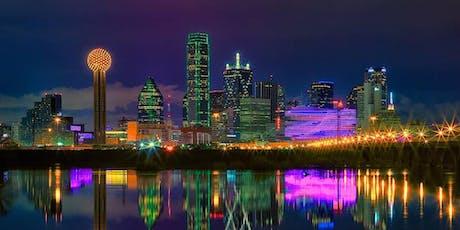 Linkedin Local X Dallas tickets