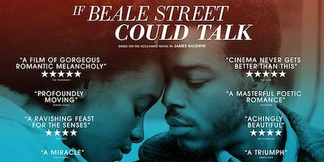 Described Film Screening:  If Beale Street Could Talk tickets