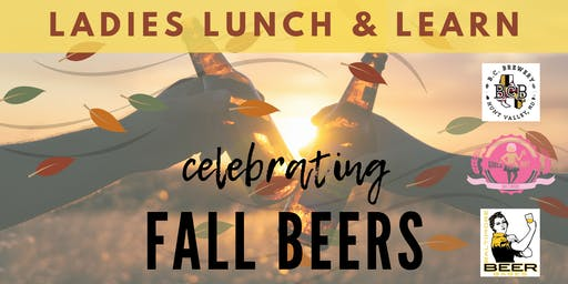 Ladies Lunch Learn; Fall