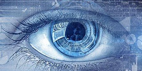 Introduction to Remote Viewing tickets