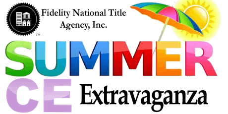 Summer CE Extravaganza - AFTERNOON  Session tickets