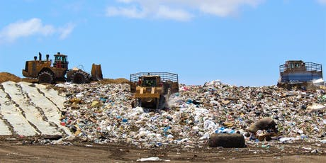Trash Talk - Miramar Landfill Bus Tour tickets