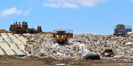 Trash Talk - Miramar Landfill Bus Tour