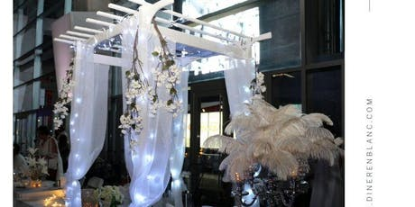 Le Diner En Blanc Wilmington Expo - General Admission & LIVE Table Decorating Contest tickets