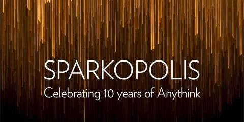 Sparkopolis 2019